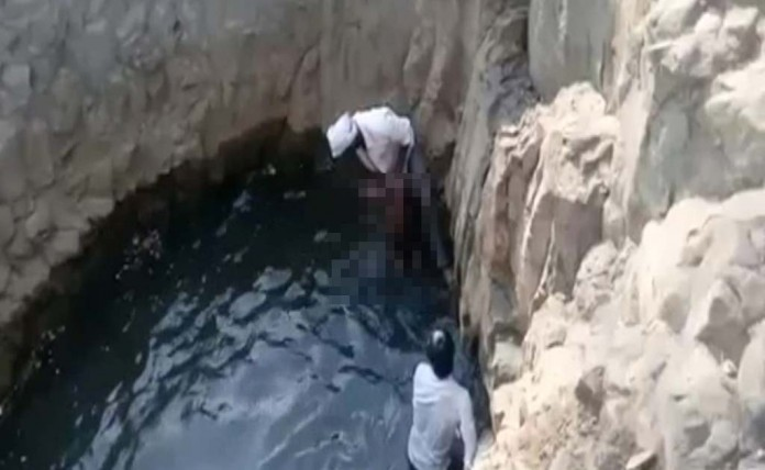 In Parched Maharashtra, 11-Year-Old Dies Getting Water From Near-Dry Well