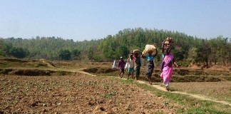 No Power Or Roads Ever And Now, No Water In This Jharkhand Village