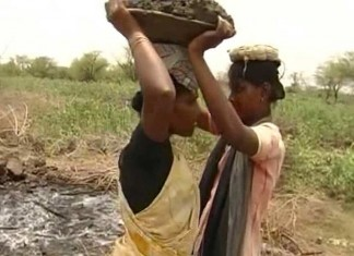 Uprooted By Drought, They Search For Home, Hope In Telangana Cities