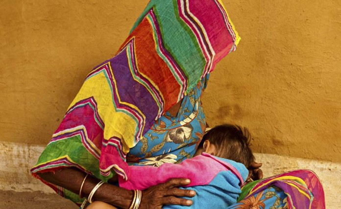 1.26 Million Children Under 5 Die In India Every Year, Admits Government