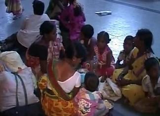 Drought-Hit Farmers India Monsoon