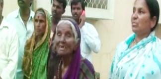 Water Woman Dies From Intense Heat In Maharashtra's Latur