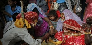 No Wedding Tents For Child Marriages, Rajasthan Suppliers