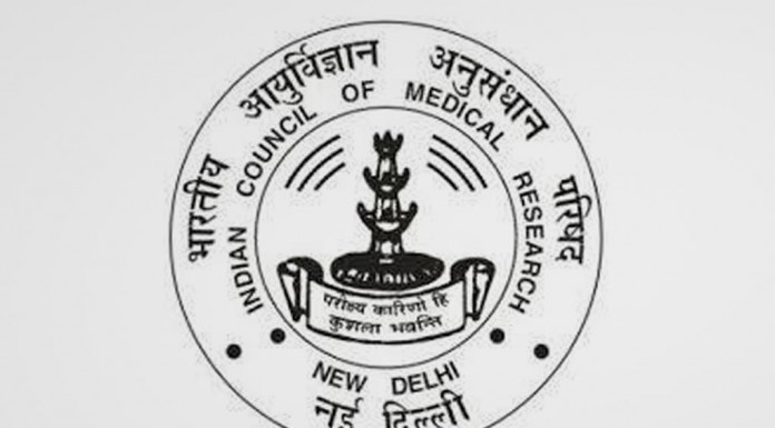 Indian Council Of Medical Research Comprehensive Nutritional Survey ICMR