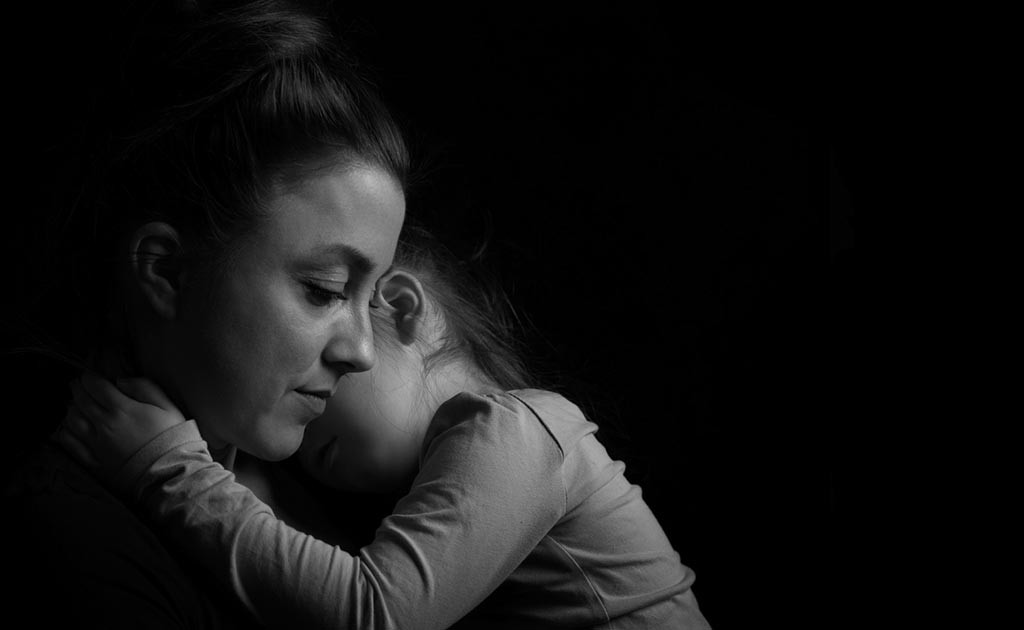 Depressed Parents Can Turn Kids Into Troublemakers -  Everylifecounts.NDTV.com