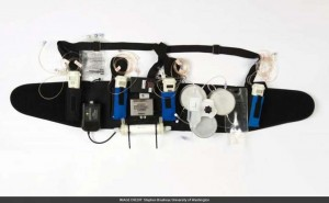 Wearable Artificial Kidney Could Replace Conventional Dialysis