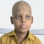 14 साल का बच्चा ब्लड कैंसर से और माता-पिता पैसे की कमी से जूझ रहे हैं