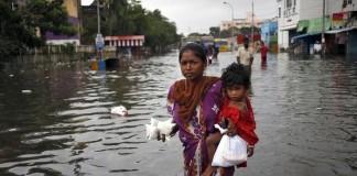 Chennai flood Reuters