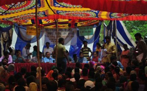 In Jharkhand, Food, Not For All