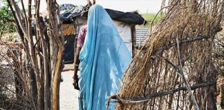 Village Woman Generic