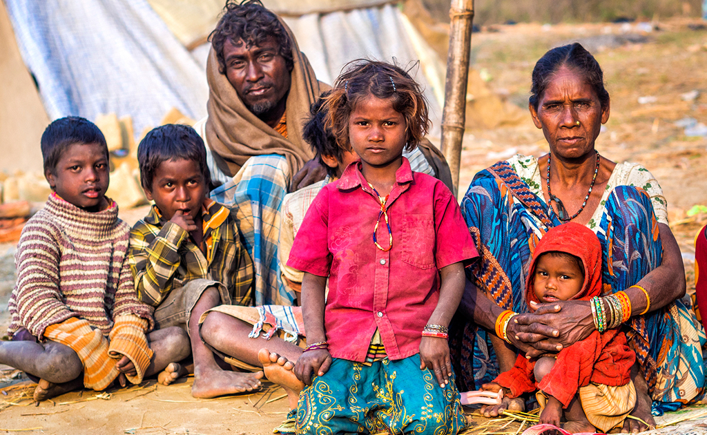 malnutrition in india Rajini, a two-year-old girl from shivpuri district in madhya pradesh state, india, casts a dark shadow over a rising india, where millions of people have nothing or.