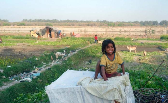 Village in Madhya Pradsh