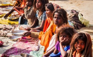 Homeless Children To Get Aadhaar Card, Birth Certificate: Maneka Gandhi