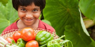 Access to healthy food a must