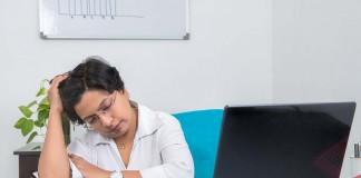 Low Job Satisfaction Can Hamper Your Mental Health: Study