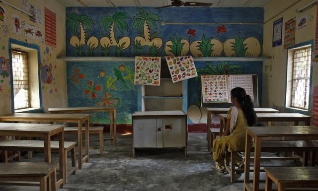 Justice, Recovery Eludes Thousands Of Missing Children In India