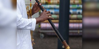 Playing Wind Instruments Can Lead To 'Bagpipe Lung' Disease: Study