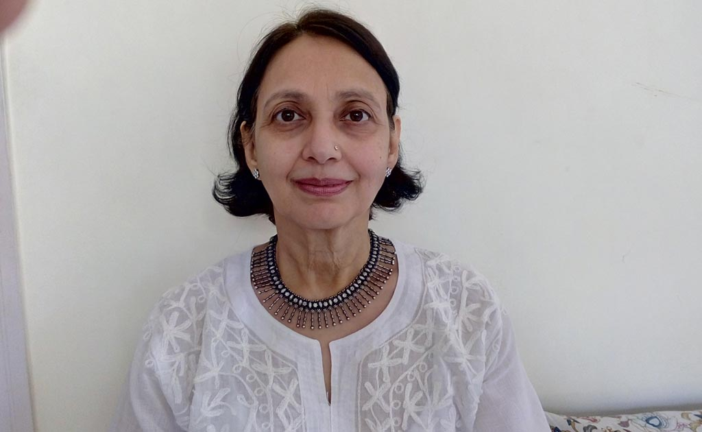 Geeta Sethi is a health and development expert.