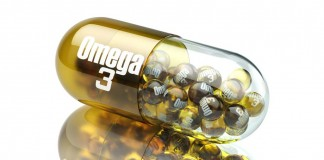 Omega-3 Supplement May Improve Reading Skills In Kids: Study