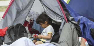 3.7 Million Refugee Children Have No School To Go To: United Nations