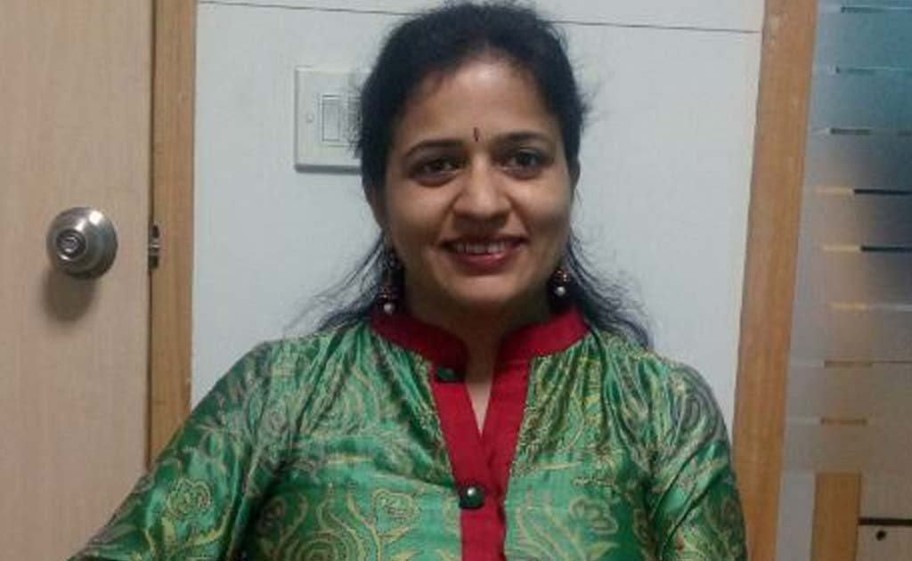 Ruchika Chugh Sachdeva Is Team Leader Nutrition At PATH India