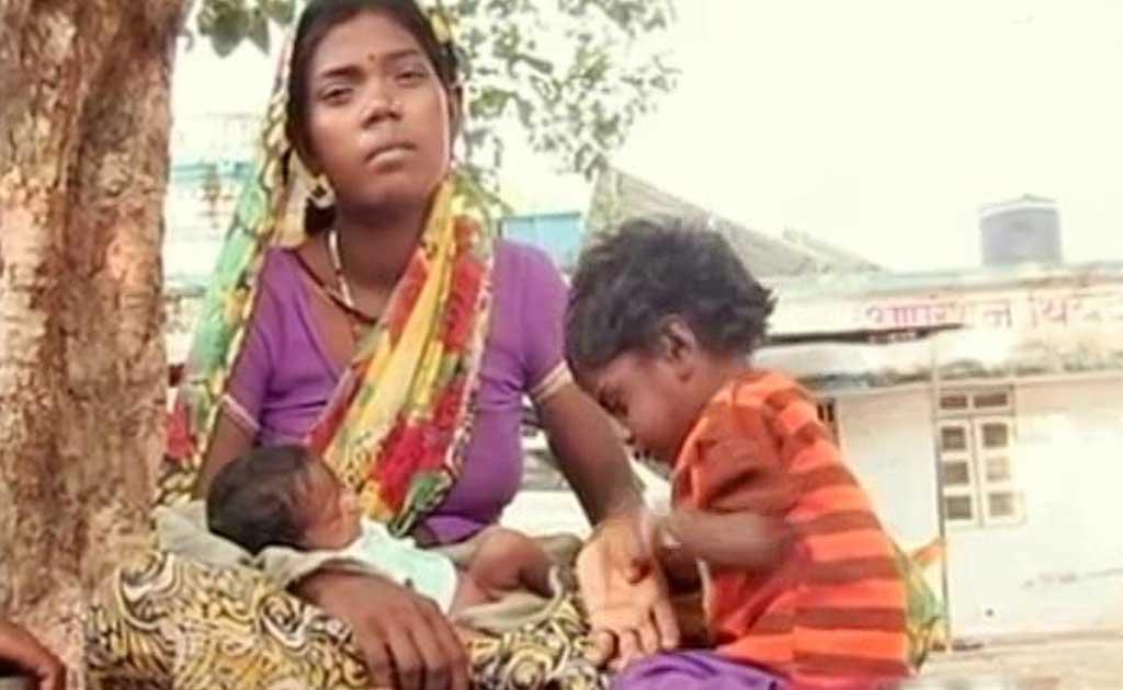 malnutrition in sheopur