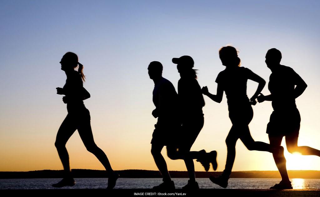 Poor Exercise Habits May Follow Teens >> Poor Exercise Habits May Follow Teens Into Adulthood Study