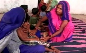 Uneducated Anganwadi Workers Relying on Guesswork To Track A Child's Growth In Alirajpur