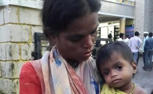 Palghar Malnourishment: Pics From Ground Zero