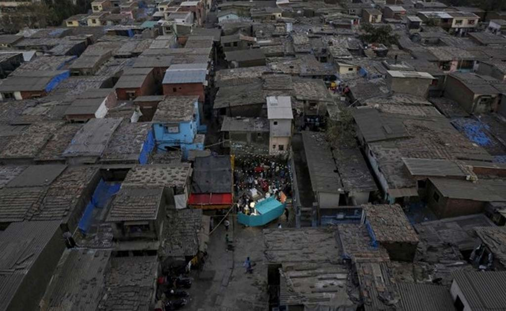 Man With Coronavirus In Mumbai's Dharavi Dies, Building Sealed