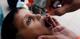 Polio Vaccine Makers Fail To Make Enough Doses: World Health Organisation