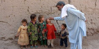 India Polio Free, Neighbours Remain A Concern