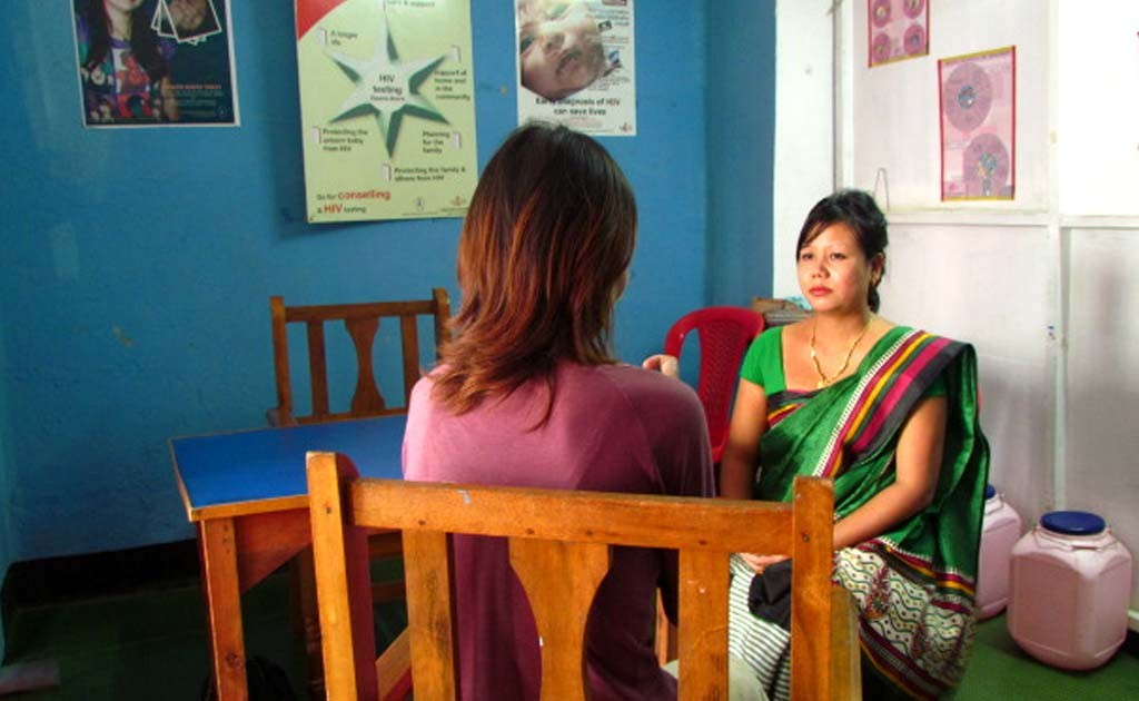 The Ascent Of Manipur's Women - And Their Descent Into Drugs