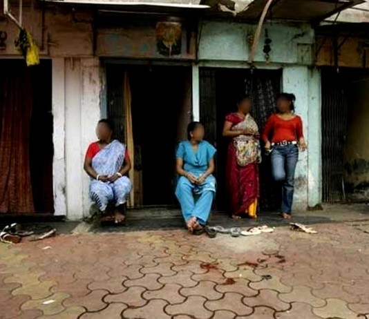 Disowned By Family, Women Rescued From Brothels Turn To Counselling