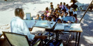 Government Spells Out Plan To Promote Girl Education