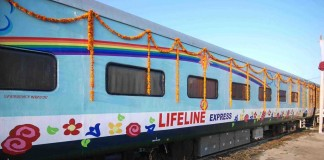 'Lifeline Express' To Get Two More Coaches For Detection Of Cancer