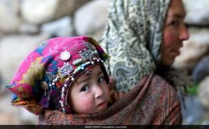 Women Welfare A Priority In Jammu and Kashmir: Mehbooba Mufti