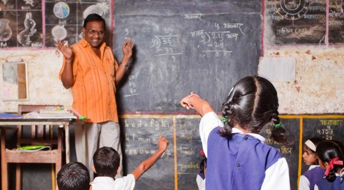 In Mumbai's Municipal Schools, Sharp Decline In Enrolments: NGO Study