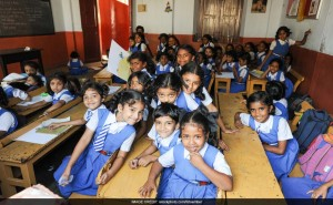 Kerala To Become A 'Child Friendly State', Resolves UNICEF