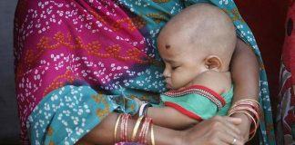 Rise In Baby Trafficking Cuts Adoption Numbers, Say Government Officials