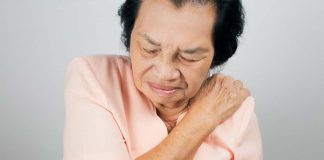 Shoulder Pain May Be Linked To Heart Disease, Shows Study