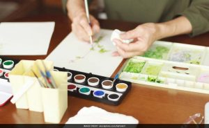 Painting Strokes Can Help Detect Neurodegenerative Disorders, Suggests Study