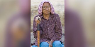 Free Hearing Aid, Glasses, Walking Sticks For Seniors Who Can't Afford It