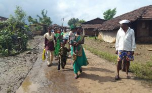 As Parents Migrate For Work, Children Die In This Maharashtra Village