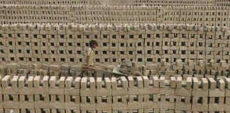 Under 'Operation Smile', 200 Child Labourers Rescued From Brick Kiln In Telangana