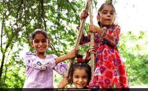 Haryana Achieves Sex Ratio Of 900 Girls Per 1000 Boys