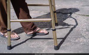 Brisk Walking For Just 45-minute Per Week May Combat Arthritis: Study
