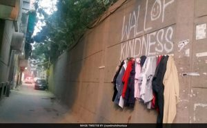 Kindness Has No Boundaries, These Walls Are Proof