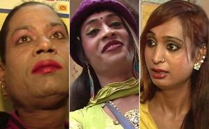 Neglected, Exploited, Cheated: How Transgenders Are Coping With Notes Ban