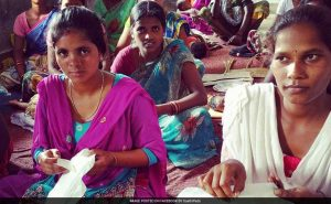 Biodegradable Sanitary Pads Made Of Banana Fibre To Reach Rural Women In Jharkhand